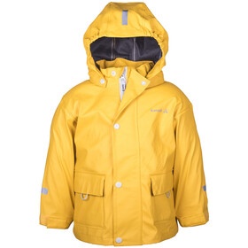 Kamik Splash Jacket Kids citrus